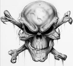 Megasharekenya skullmentation